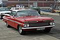 Chevrolet Impala, in Hasle, Bornholm (2012-07-08), by Klugschnacker in Wikipedia (1).JPG