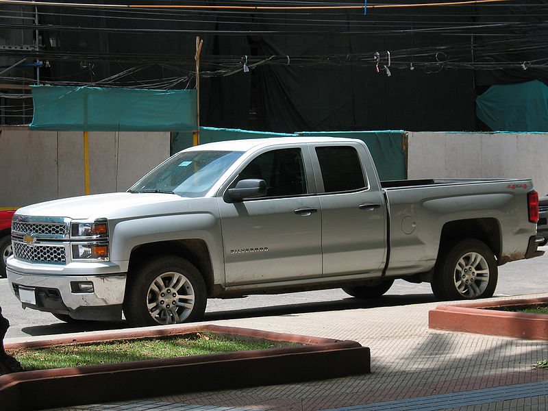 Chevrolet Avalanche Wikipedia >> Double Cab Vs Crew Cab Chevy | Autos Post