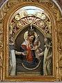 Chiesa della Natività della Beata Vergine Maria, interno (Schiavonia, Este) 11.jpg