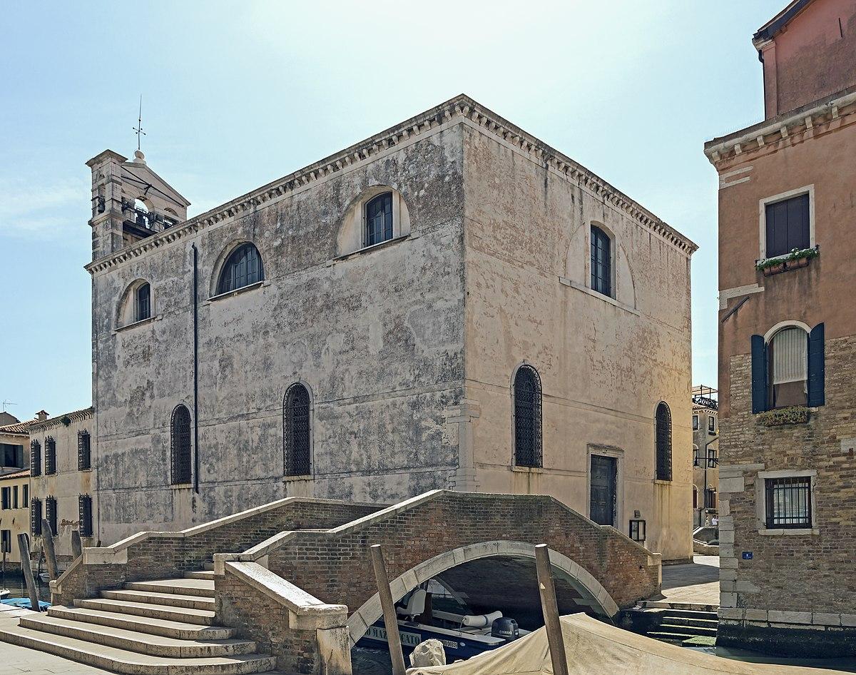 San Marziale - Wikidata