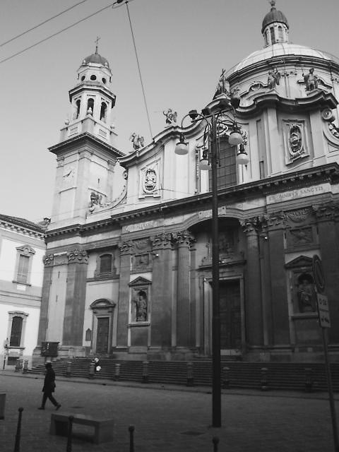 Chiesa di Sant'Alessandro, Milano