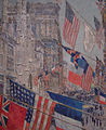 Childe Hassam, Allies Day, May 1917, 1917.jpg