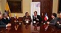 Chile entrega el depósito de Ratificación al Tratado de Unasur (5199666930).jpg