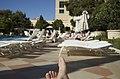 Chilling beside Bellagio's pools - panoramio.jpg