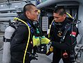 China, U.S. Divers train at RIMPAC 2016 160726-N-ON468-155.jpg