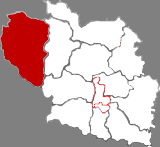 Qinyuan County County in Shanxi, Peoples Republic of China