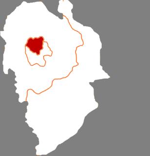 Xian District, Liaoyuan District in Jilin, Peoples Republic of China