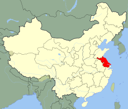 China Jiangsu.svg