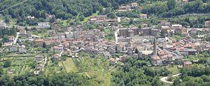 Chiomonte - Image: Chiomonte