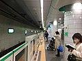 Chiyoda line Omotesando Station platforms - March 27 2021 various 23 57 51 572000.jpeg