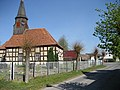 Chossewitz, Niederlausitz, Brandenburg, Germany - panoramio.jpg