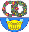 Coat of arms of Chotiněves