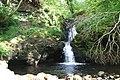 Chracaig Waterfall - geograph.org.uk - 961843.jpg