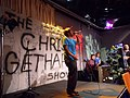 Chris Gethard Show Live! 9-28-2011 (6215494478).jpg