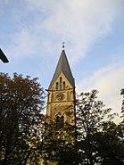 Christuskirche Neuss Turm