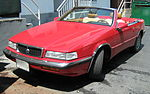 Chrysler TC by Maserati convertible red.jpg