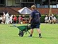 Church Times Cricket Cup final 2019, Groundsman 2.jpg