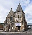 Church in Aberfeldy, Scotland, United Kingdom.JPG