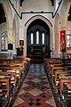 Church interior, Lawshall - geograph.org.uk - 1379663.jpg
