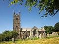 Church of St Mary, Mary Tavy (geograph 4052331).jpg