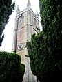 Church tower of St Mary the Virgin - geograph.org.uk - 1349401.jpg