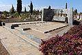 Cimitero italiano di asmara, memoriale caduti dell'agip, 03.JPG