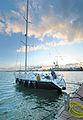 Circolo Nautico NIC Porto di Catania Sicilia Italy Italia - Creative Commons by gnuckx (5386262933).jpg