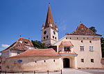 Cisnadie fortified church.jpg
