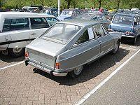 Citroën M35 thumbnail