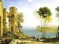 Claude Lorrain - Apollo e la Sibilla a Baia.jpg