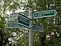 Close-up of signpost - geograph.org.uk - 238386.jpg