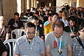 Closing Session at the Wikimedia Hackathon Jerusalem 2016 IMG 8659.JPG