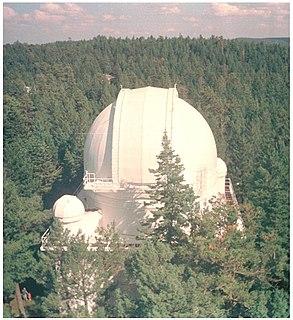 Cloudcroft Observatory Observatory