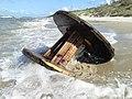 Co przyniesie nam morze^ - nucek 08.2009 - panoramio.jpg