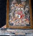 Coat of Arms at Jordanston Church - geograph.org.uk - 946625.jpg