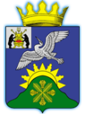Coat of Arms of Batetsky district (2010).png