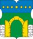 Yuzhnoye Butovo縣 的徽記