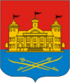 Coat of Arms of Pargolovo (St Petersburg).png