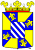 Coat of arms of Bellingwedde.png