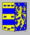 Coat of arms of Sambeek.png