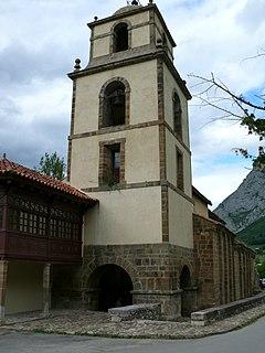 Teverga Municipality in Asturias, Spain