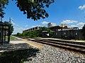 College Park MARC station College Park Station (43736468064).jpg