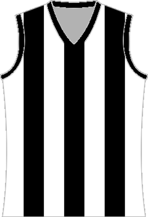 Goulburn Valley Football League - Image: Collingwood VFL