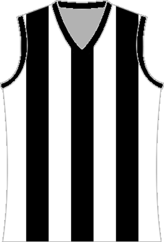 Goulburn Valley Football League - Image: Collingwood VFL