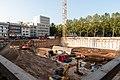Cologne Germany City-wall-at-Habsburgerring-2-during-excavation-05.jpg
