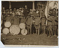 Colonel Theodore Roosevelt Has His Own Preparedness Parade at Oyster Bay. (15014041428).jpg