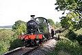 Combe Florey, West Somerset Railway at Nethercott - geograph.org.uk - 62183.jpg
