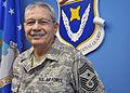 Command Chief Master Sgt. Charles Wiseniewski 111106-Z-RH998-001.jpg