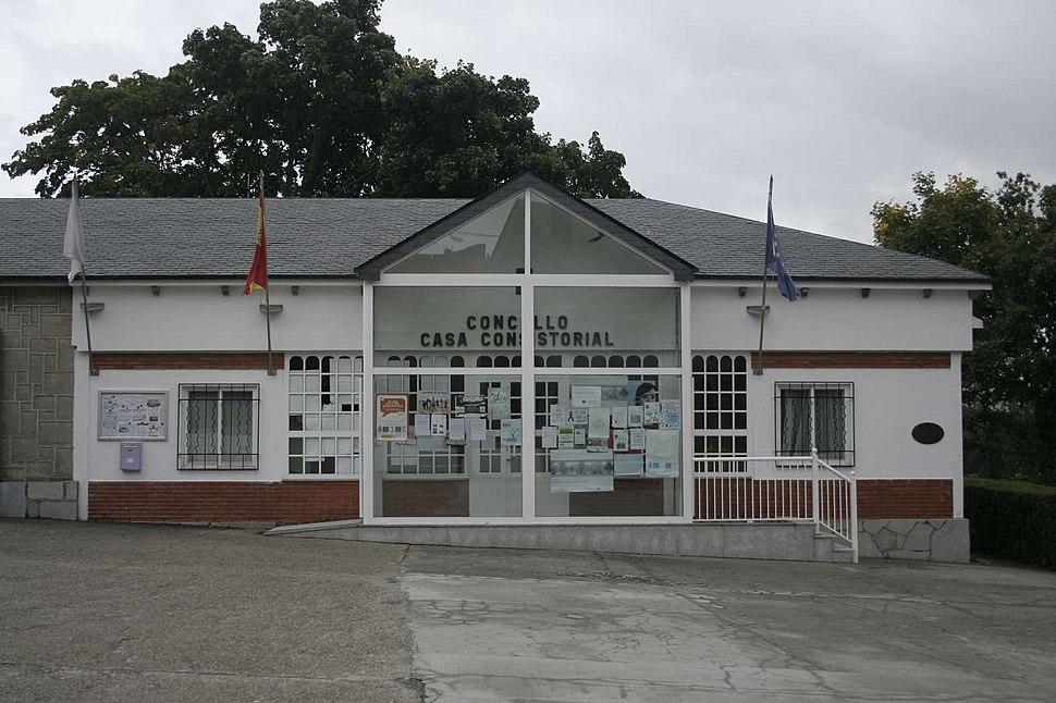 Concello de San Xoán de Río