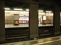 Conciliazione metro station.jpg